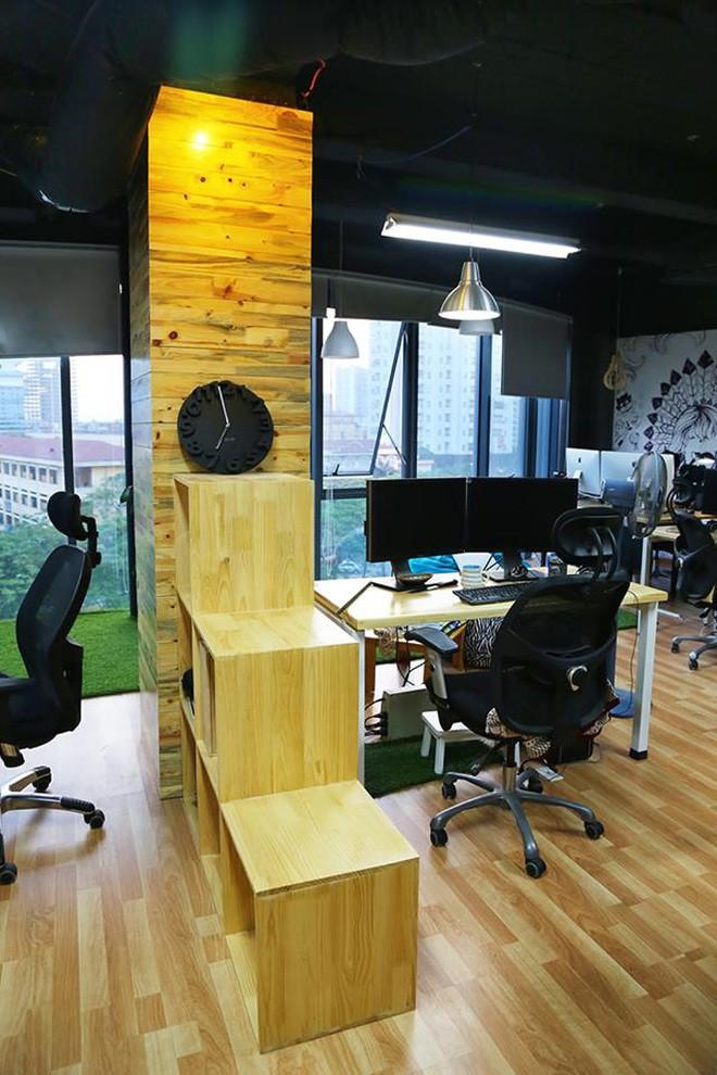 Văn phòng BRAVEBITS