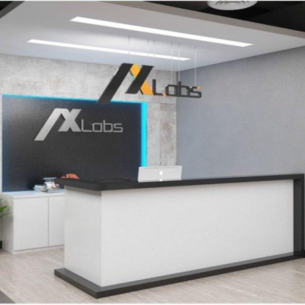 Văn phòng PX Labs