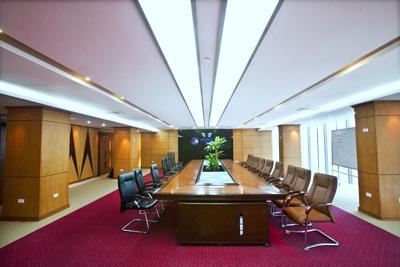 Work-Wonders thiết kế và thi công Dự án văn phòng Hưng Hải Group