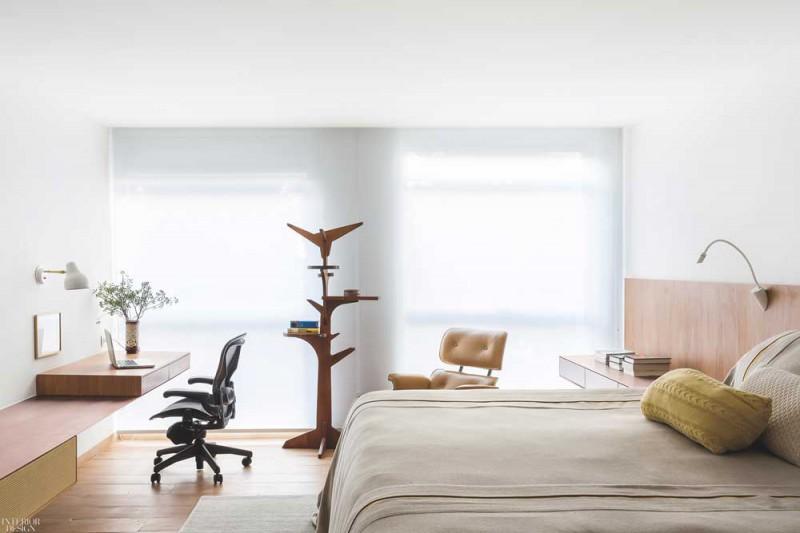 Thiết kế nội thất căn hộ hiện đại tại São Paulo