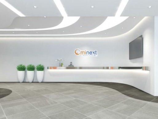 Văn phòng Ominext