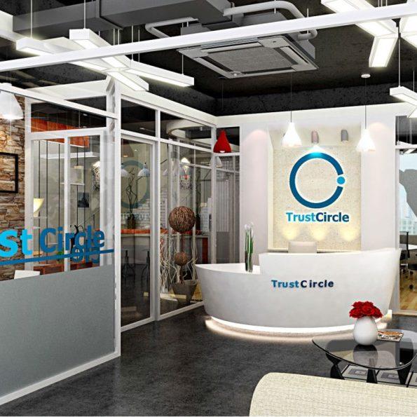 Trust Circle Viet Nam Co .,Ltd