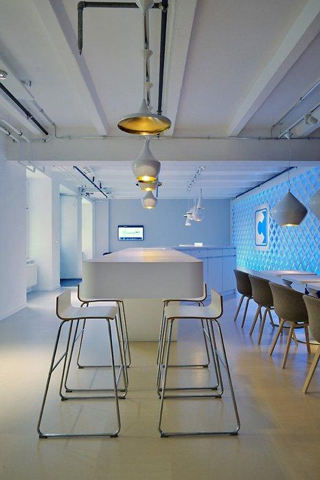 Văn phòng làm việc Covus tại Berlin