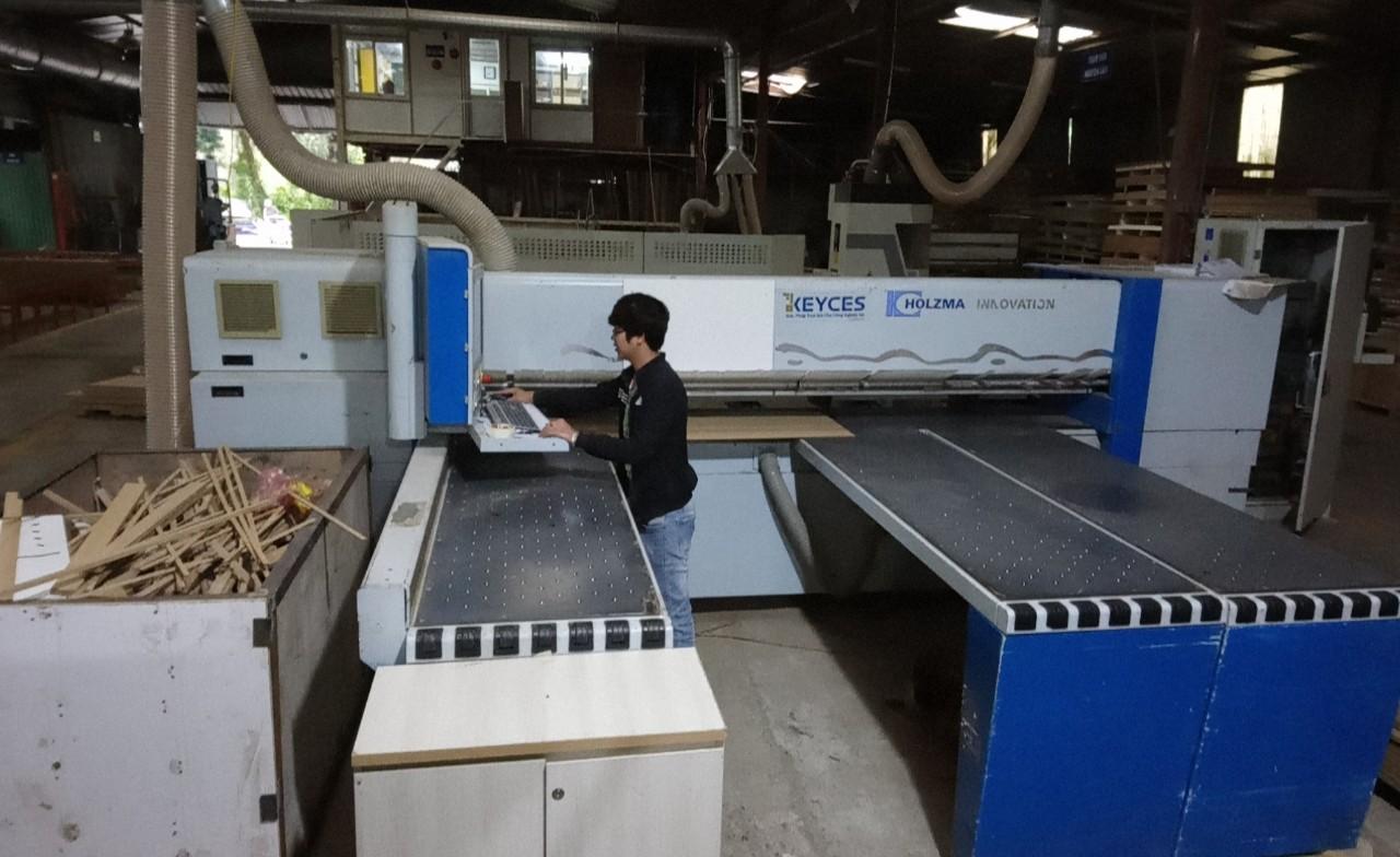 Công nghệ sản xuất tiên tiến