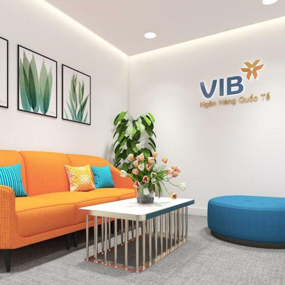 Hệ thống Ngân hàng VIB