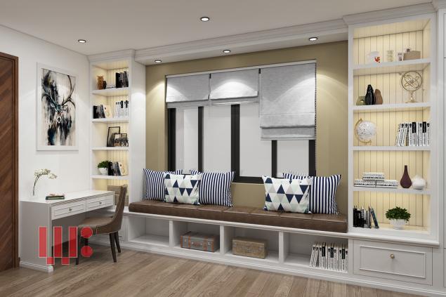 Work & Wonders thiết kế - thi công nội thất nhà ở đẹp