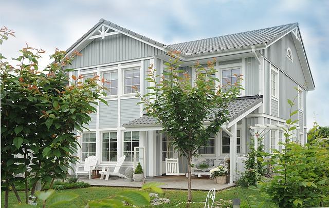 Các mẫu thiết kế biệt thự nhà vườn đẹp