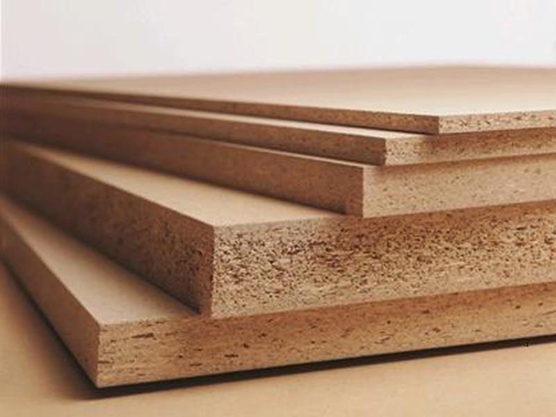 Nhược điểm gỗ MDF