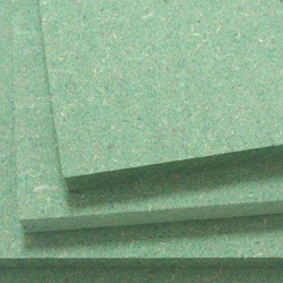 Ván MDF chống ẩm lõi xanh chống ẩm