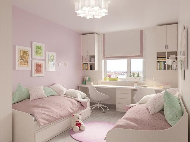 Những lưu ý thiết kế nội thất nhà ở có trẻ nhỏ