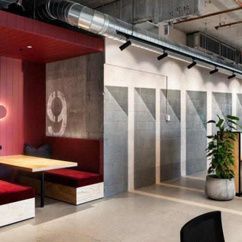 Thiết kế nội thất văn phòng quận 11 thành phố Hồ Chí Minh