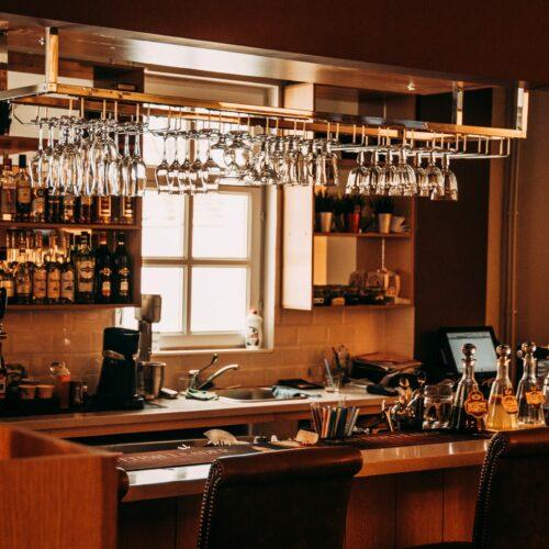 Thiết kế nội thất bếp nhà hàng