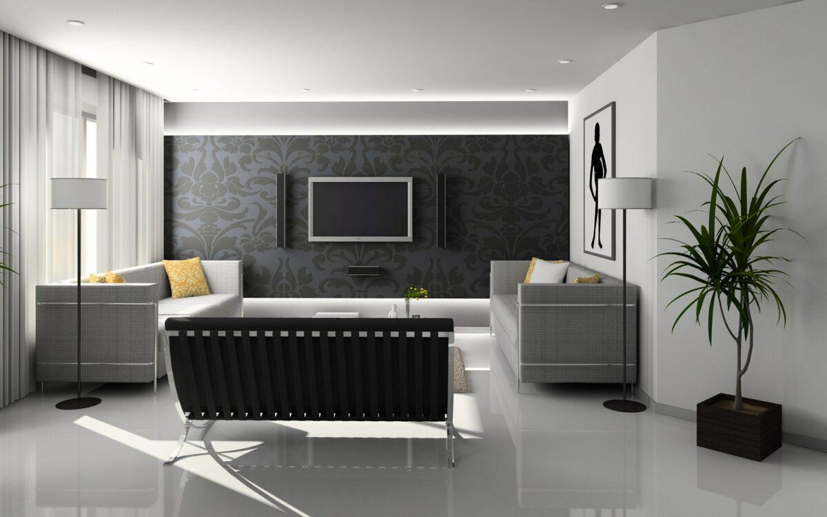 Thi công nội thất chung cư chuyên nghiệp, trọn gói