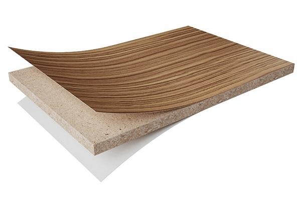 Cấu tạo và quy trình sản xuất gỗ MFC