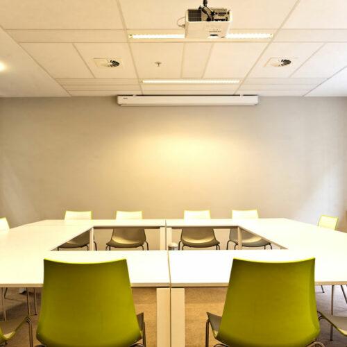 Thiết kế văn phòng quận Bình Thạnh thúc đẩy sự tương tác giữa các nhân viên