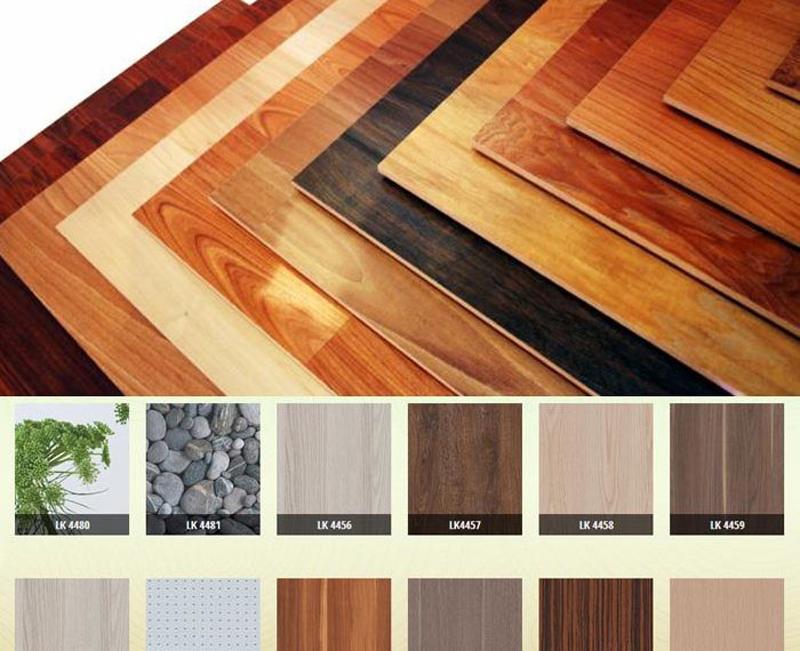 Cửa gỗ tự nhiên và công nghiệp bền đẹp