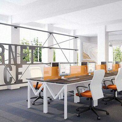 Thiết kế văn phòng quận Hoàn Kiếm