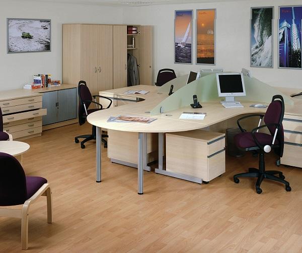 Ứng dụng của MFC trong thiết kế nội thất