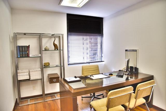 Công ty thiết kế văn phòng ở Hà Nội