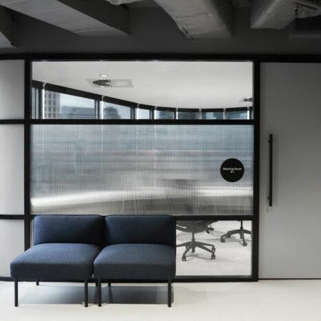 Cách chọn gam màu cho nội thất văn phòng phù hợp và siêu đẹp