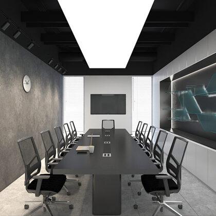 Thiết kế văn phòng FPT – Văn phòng hiện đại mang đậm chất công nghệ