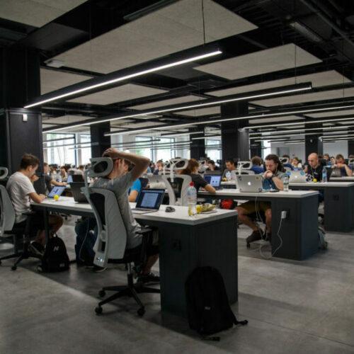 Khái niệm văn phòng mở là gì?
