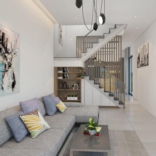 Công ty thiết kế nội thất ở Hà Nội