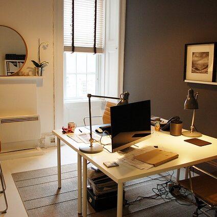 Tư vấn thiết kế nội thất văn phòng nhỏ đẹp và chuyên nghiệp