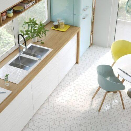 10+ mẫu thiết kế pantry room đẹp lại vừa tiện dụng
