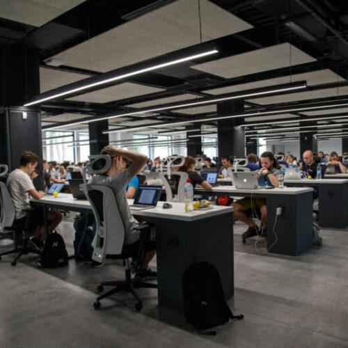Văn phòng mở nghĩa là gì, có khả thi khi sử dụng?