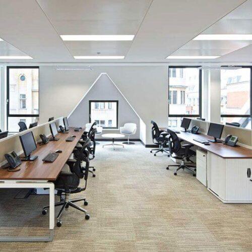 Cách tiết kiệm chi phí thiết kế nội thất văn phòng mà vẫn đẹp miễn chê