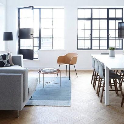 Giải pháp thiết kế nội thất văn phòng đẹp và tối ưu chi phí