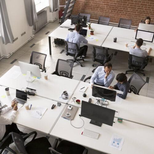 Bí quyết giúp thiết kế nội thất văn phòng giá rẻ mà hiệu quả cao