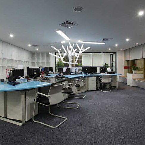 [Tư vấn] 7 mẹo thiết kế nội thất văn phòng hiện đại hiệu quả