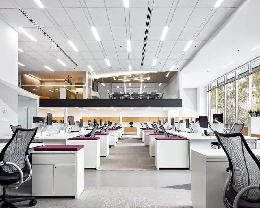 Thiết kế nội thất văn phòng là gì? Tại sao cần thiết kế nội thất văn phòng đẹp?