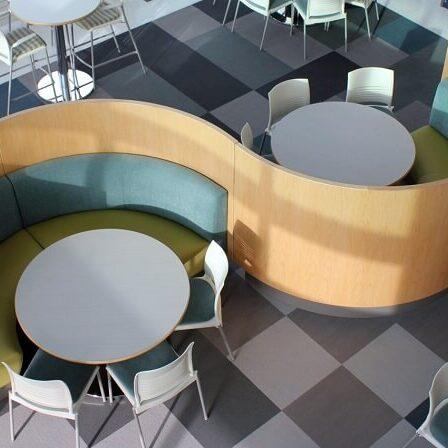 Ý tưởng thiết kế nội thất văn phòng thông minh truyền cảm hứng trong công việc