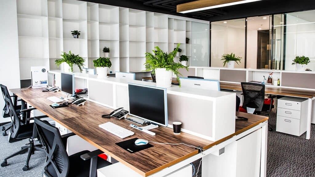 Cách nhận biết phong cách thiết kế nội thất đương đại